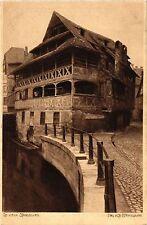 CPA  Strasbourg - Strassburg - Le Vieux Strasbourg  (481957)