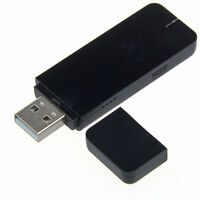 High Speed RT5572 300Mbps Dual Band 2.4GHz / 5GHz USB Wi-Fi n Adapter Dongle