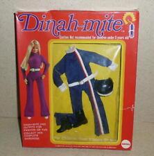 Vintage 1972 MEGO Dinah-Mite Doll Fashion Outfit #1402 *UNUSED NRFB