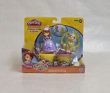 Play-Doh Disney Princess Sofia & Clover Set New In Box