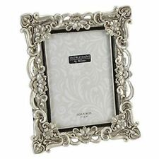 Antique Style Rectangle Photo & Picture Clip Frames/Frameless Frames