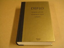 BOEK / DEFLO - FEESTEDITIE