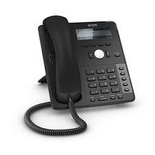 Téléphone VOIP SNOM D715 SIP
