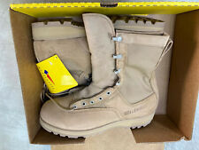 Belleville 790G US Army Military Combat Work Quality Gore Tex Boots New size 13