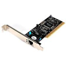 Startech Ethernet Network adapter card - PCI - EN, Fast EN, Gigabit EN - 10Base-