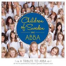 Sing Abba von Children of Sweden (2016)