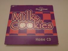 Kindermusik: Milk & Cookies Disc 2 CD Children's Music 1½ Years to 3½ Years Old!