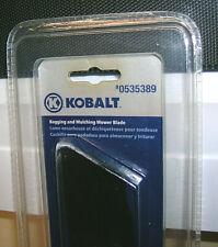 "Kobalt 2-Pack Multipurpose Push Lawn Mower Mulching Blades / 20"" Mower 40V Max"