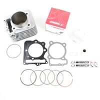 440cc 89mm Big Bore Cylinder 11:1 Wiseco Piston Kit for Honda XR400R 1996-2004