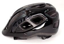 Scott Supra Cycling Helmet, Black, 54-61cm