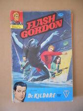 FLASH GORDON n°4 1980 Nuova Serie ed. SPADA [G452]