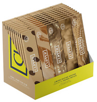 Clipper Pure King Size Rolling Papers - Unbleached, Ultra Thin Papers, Slow Burn