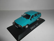 DACIA 1320  LEGENDARY BALKAN CARS DE AGOSTINI IXO 1/43