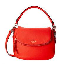 Kate Spade Bag PXRU5153 Cobble Hill Small Devin Geranium & wallet SET