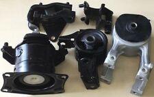 5PC ENGINE & TRANSMISSION MOUNT FOR 2008-2010 HONDA ODYSSEY 3.5L VTEC DX EX LX