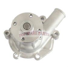 New Water Pump for Mitsubishi Engine in Terex SDMO Weidemann SCHAEFF Toro