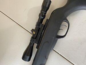 Gamo Whisper Fusion Mach 1 .22 Caliber Air Rifle W/3-9x40 Scope