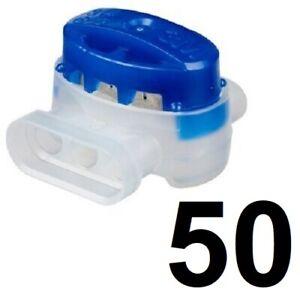 3M Scotchlok Electrical Connectors IDC 314 (50 Pack)