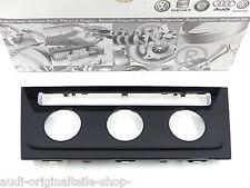 VW GOLF 7 5g Marco Cubierta ABERTURA Clima klavierlack 5g1863041b Tai emb.orig