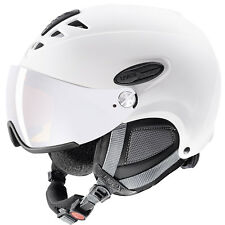 uvex HLMT 300 Ski/snowboard Visier Helm L
