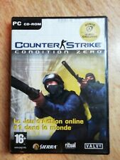 Counter Strike Condition Zero PC Complet