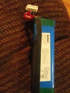 JBL CHARGE 2+ ORIGINAL battery Replacement #MLP912995-2P 3.7V