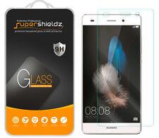Supershieldz Ballistic Tempered Glass Screen Protector Saver For Huawei P8 Lite