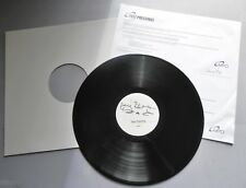 Coil - Astral Disaster 2016 Prescription Test Pressing LP signed by Gary Ramon