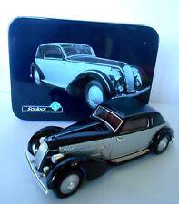 Lancia Astura (233) 1934 Coupè Gran Lusso Stabilimenti Farina - Solido 1:43
