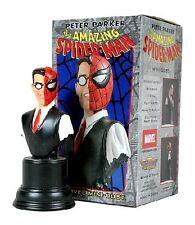 Bowen PETER PARKER SPIDER-MAN bust statue Marvel Avengers Hulk Iron Man Thor