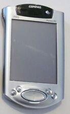 COMPAQ 3970 H3900 POCKET PC PDA HANDHELD