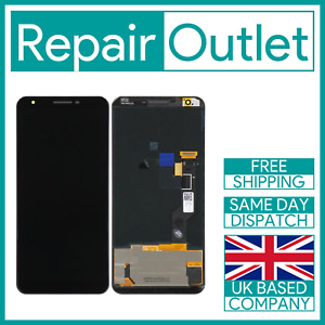 For Google Pixel 3A Replacement OLED Screen & Digitiser  DISPLAY 20GS4BW0001 UK
