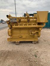 Cat Caterpillar D398 Engine Motor