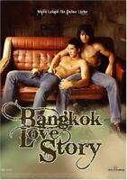 CHAIWAT TONGSANG/CHATCHA RUJINANON/+ - BANGKOK LOVE STORY  DVD NEUF