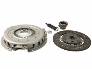 Clutch Kit For 1983 BMW 533i B413VM OE Replacement -- Production: -08/31/1983