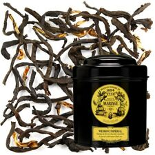 Mariage Freres  Wedding Imperial  100g in black cansister with gift box