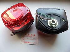 Original Stanley Rücklicht, Heckleuchte / Taillight Honda CB 400 N / T CM 125