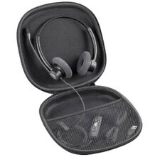 Plantronics 85298-01 Travel Carrying Case for Blackwire Series (Case Only)