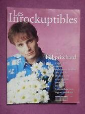 LES INROCKUPTIBLES N°29 MAI/JUIN 1991 - BILL PRITCHARD - OCCASION EN BON ÉTAT