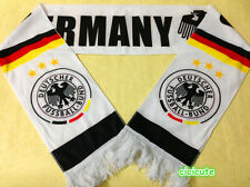 2014 Brazil World Cup Nation Team Scarfs Football Soccer Scarve Germany