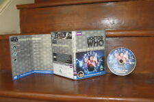Doctor Who - Revenge of the Cybermen - MINT CONDITION!! Dr Who is Tom Baker
