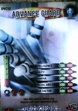 WHO DVC DALEKS VS CYBERMEN CARD DVC08 CYBERMAN DR