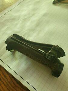 Mauser gewehr 98 rear sight