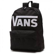 Vans Old Skool 2 Backpack Black