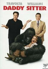 DADDY SITTER  DVD COMICO-COMMEDIA