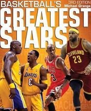 Basketball's Greatest Stars: By Grange, Michael