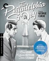 The Philadelphia Story - Criterion Collection Blu-Ray Nuovo (CC2822BDUK)