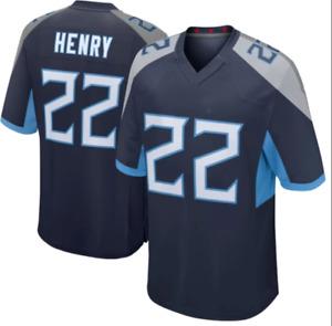 Derrick Henry Tennessee Titans Jersey