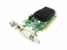 Dell JW592 Radeon X1300 128MB PCI-E x16 Low Profile Graphics Card