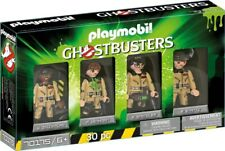 Playmobil - 70175 Ghostbusters Collectors Figure Pack - In Stock Now!!!
